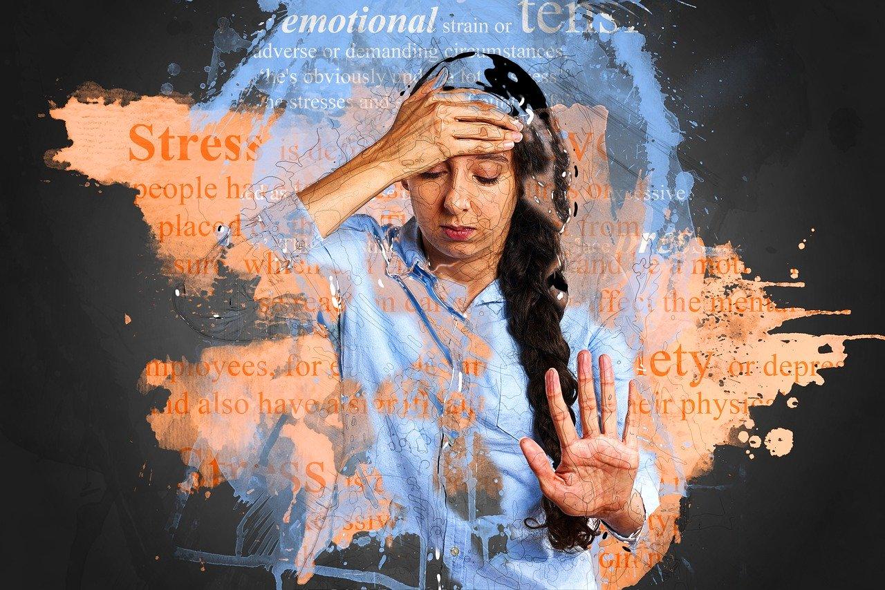 disturbi dell'ansia