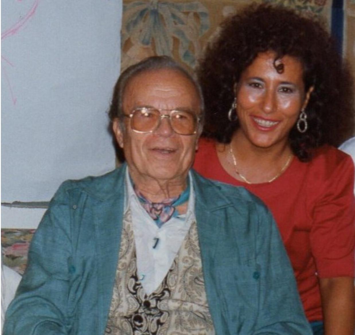 Luglio 1999 - J. Pierrakos e M. Introna
